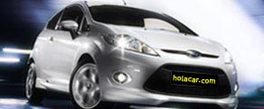 car rental reus